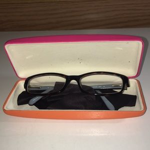 Women Kate Spade Eyeglasses Frames Mode 51[]17 140